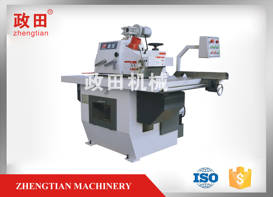 MJS153 Monolithic vertical saw