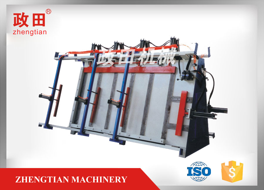 MH2324 Frame assemble press(tow surfaces)